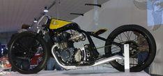 honda cb750 bonneville salt flat racer | totti motori