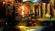 Visionneuse d'images du jeu Dragon's Crown Pro - PS4 sur Jeuxvideo.com