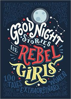 13 Great Girl Power Books For Kids - New City, NY Patch