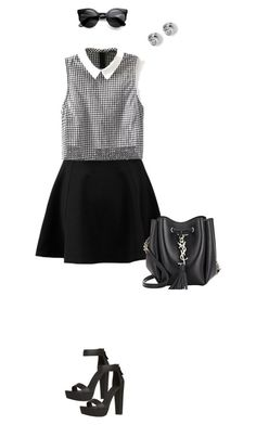 """""""Mix & Match: 21"""" by briannarussell on Polyvore"""