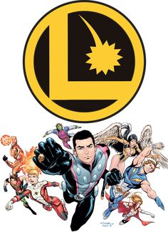Legion of Super-Heroes  | Legion-of-Super-Heroes-9.jpg