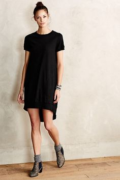 Keket Tunic Dress #anthropologie #anthrofave