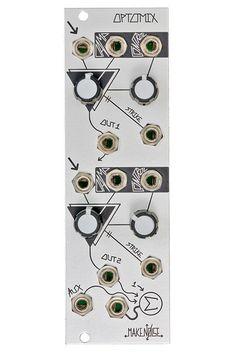 Make Noise Optomix - Modular-Systems - schneidersladen.de