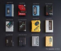 Radios, Sony Design, Sony Electronics, Video Vintage, Hifi Audio, Tech Gadgets, Memories, Cool Stuff, Record Players