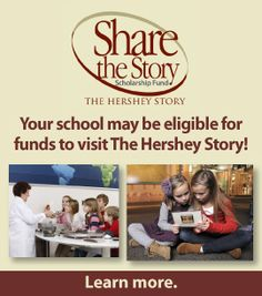 Lots of chocolate lesson plans & pdfs