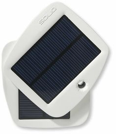 Solio Bolt Solar Charger: Portable Chargers