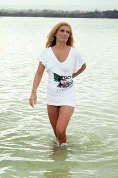 Dalida ilhas mauricio 1979