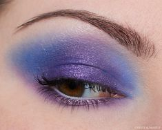Menagerie Cosmetics Violet Ink Palette Look Beauty Review, Palette, Ink, Cosmetics, Makeup, Maquillaje, Maquiagem, Beauty Products, Face Makeup