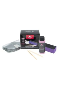 Red Carpet Manicure 'Remove' Gel Polish Removal Kit | Nordstrom