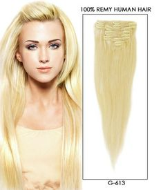 "22"" White Blonde 7 Pieces Straight Clip In Indian Remy Human Hair Extension E722001STW-G-613 - UniWigs ® Official Site #humanhairwigs#laceclosure#flipinhairextention#africanamericanwigs#ombrehairextensions#syntheticwigs#monofilamentwigs#silktopfulllacewigs#kanekalonwigs#brazilianlaceclosure#fishlinehairextensions#heatresistantwigs#caplesswigs#fashion#uniwigs#f4f#like4like#haircut#tbt#instamood#instagramhub#instagood#webstagram#customwigs#fashionwigs#hairstyles"