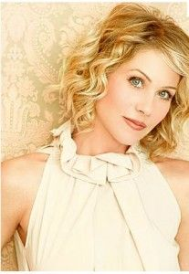 Christina Applegate Misses her Exquisite Breasts & Contemplates a 2nd Baby