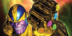 Marvel Infinity Stones - What Are Infinity Gems