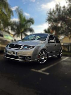 Skoda Fabia RS Skoda Fabia, Bmw, Cars, Vehicles, Rolling Stock, Vehicle