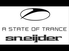 Andain - What It's Like (Sneijder Remix) [A State Of Trance #591]