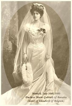 historical wedding dresses | History Wedding Dress - Suite