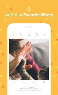 Candy Camera - Selfie Selfies– Vignette de la capture d'écran