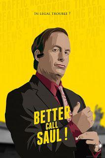 Kahvenizin yanına..: Better Call Saul