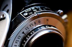 #08.19. World Photo Day (2015) - Voigtländer Vito II (1949)