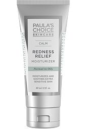 Calm Redness Relief Moisturizer - Normal to Oily Skin