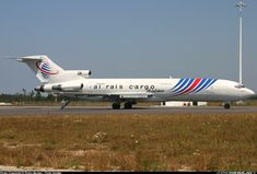 Very rare one @ Porto. And some strange registration, i think before it was - Photo taken at Porto - Francisco Sa Carneiro (OPO / LPPR) in Portugal on July Cargo Aircraft, Boeing Aircraft, Military Aircraft, Boeing 727, Cargo Airlines, Airplanes, Aviation, Commercial, Toys