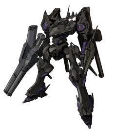 """30/30 Day #20 - Armored Core - blackheartwolf Blog - www.GameInformer.com I hope something like this """"Gargantuan Mech"""" will be  piloted by the charecters of the new flicks."""