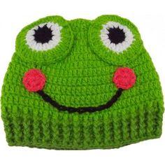 182 melhores imagens de Toucas gorros de crochê no Pinterest ... 28d2cf0f2b3