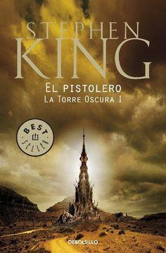 Enero 2012 - Stephen King - La torre oscura 1 (El pistolero)