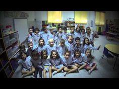 LIPDUB COLEGIO ANTONIO MACHADO - YouTube