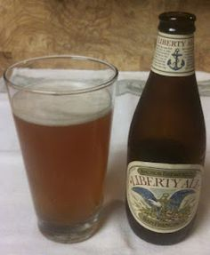 Liberty Ale from Anchor Brewing Company