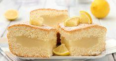 La schiacciata al limone è un dolce favoloso, profumato e goloso, ha un cuore cremoso ed un esterno soffice e fragrante, davvero favolosa!