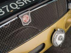1969 MG MGC GTS Sebring | Monaco 2016 | RM Sotheby's