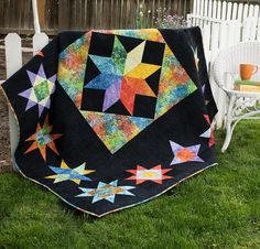 Make your summer amazing with this one-of-a-kind quilting experience! And don't forget to share this post — and the quilting fun — with your friends.