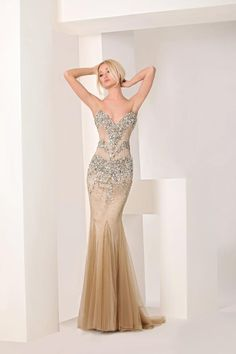 Tony Chaaya – Couture – 2013 collection