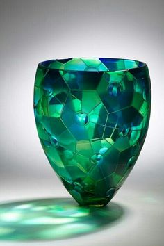 Glass vase  #forthehome #beautiful #vase