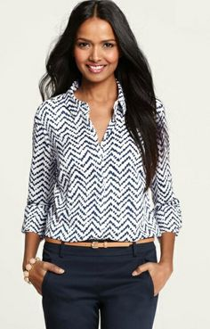 NYC Recessionista: New spring arrivals at Ann Taylor