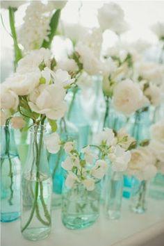 So pretty and quiet-love the white!