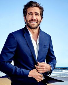 Just Jake Gyllenhaal