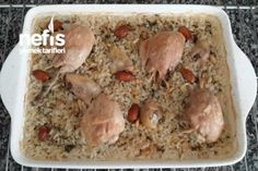 Tavuk Büryan (Lezzet Garantili ) Tarifi