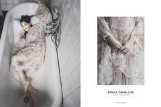 FALL / WINTER 2014-15 CAMPAIGN | ERIKA CAVALLINI - SEMI COUTURE