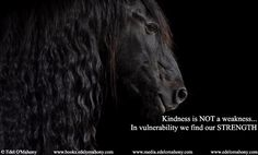 Kindness is NOT a weakness... In vulnerability we find our STRENGTH  © Edel O'Mahony www.edelomahony.com www.media.edelomahony.com www.books.edelomahony.com #kindness #noweakness #vulnerability #strength #selfinquiry #mindemptyness #neuroplasticity #epigenetics #philosophy #spirituality #addictionrecovery #PresentMomentReminder #socialchange #socialimpact #bethechange #guide #workshop #seminar #consultant #edelomahonymedia #POTPW #peacefulwarrior