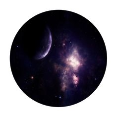 Space Circle;; Feel free to use ❤ liked on Polyvore featuring circles, backgrounds, pictures, fillers, space, circular, round, borders and picture frame