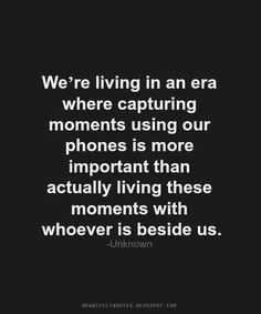 And this is why my goal is to put social media in the back seat this year. I want to make memories with the people I care about. I want to be in the moment rather than be one of the several people who are attached to a phone at all times. I also don't want to compare myself to others as im striving for a better and healthier me.