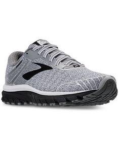 Brooks Women's Adrenaline GTS 18 Running Sneakers from Finish Line - Finish Line Athletic Sneakers - Shoes - Macy's