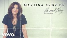 Martina McBride - The Real Thing (Static Version) ft. Buddy Miller - YouTube