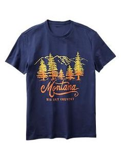 places graphic t t shirts