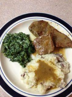 Round Steak with Herbs Recipe