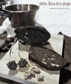 il Pane dolce alle spezie di Sandra di Nuvoleabassaquota