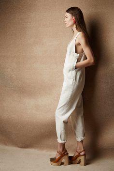 Rachel Comey Pre-Fall 2015 Fashion Show