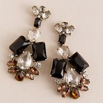 Earrings - J Crew 2010