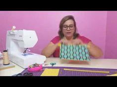 Camila Martins Necessaire Corujinha Mulher com 16 01 2014 - YouTube